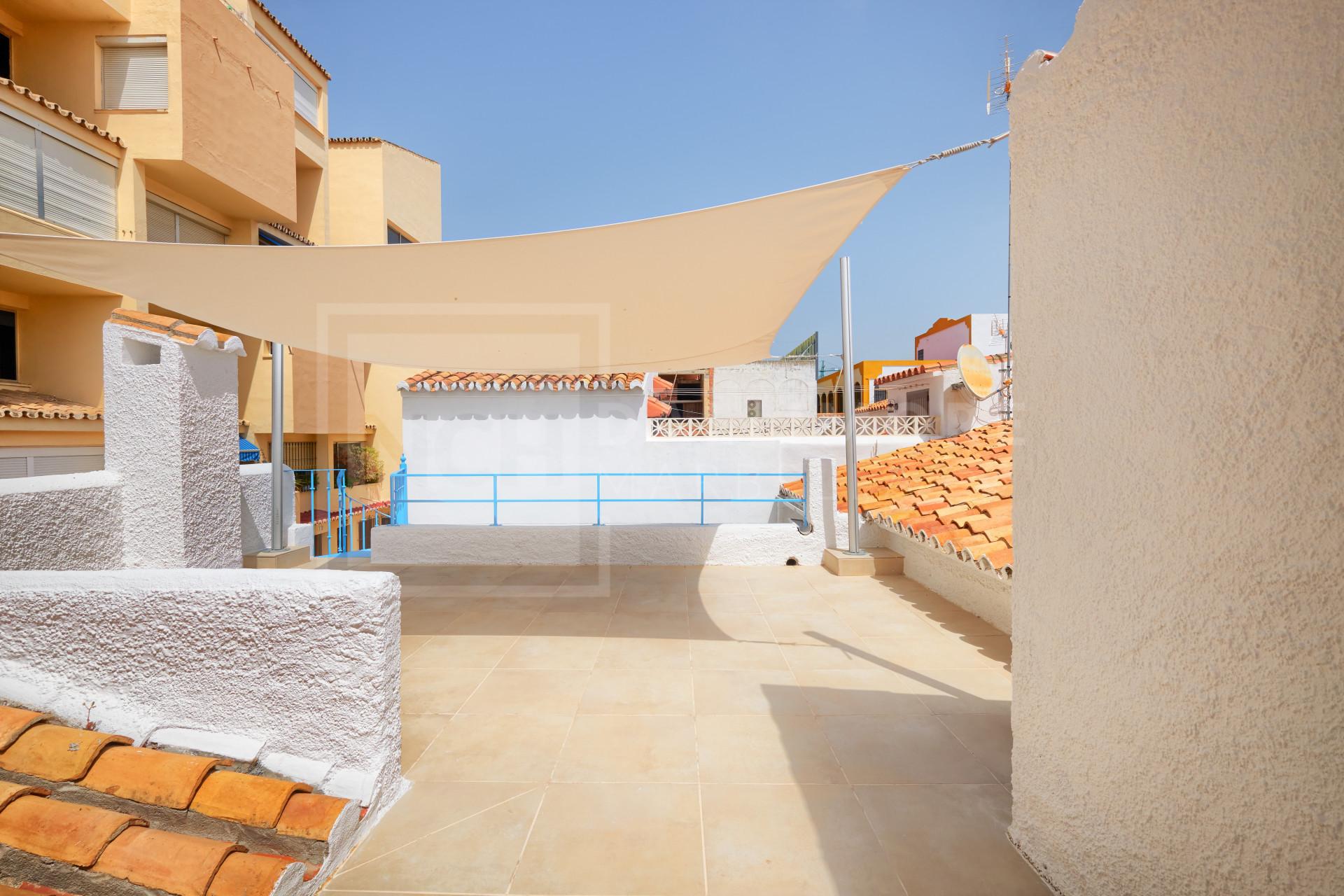 Town House El Pirata, Estepona – NEWTH6616
