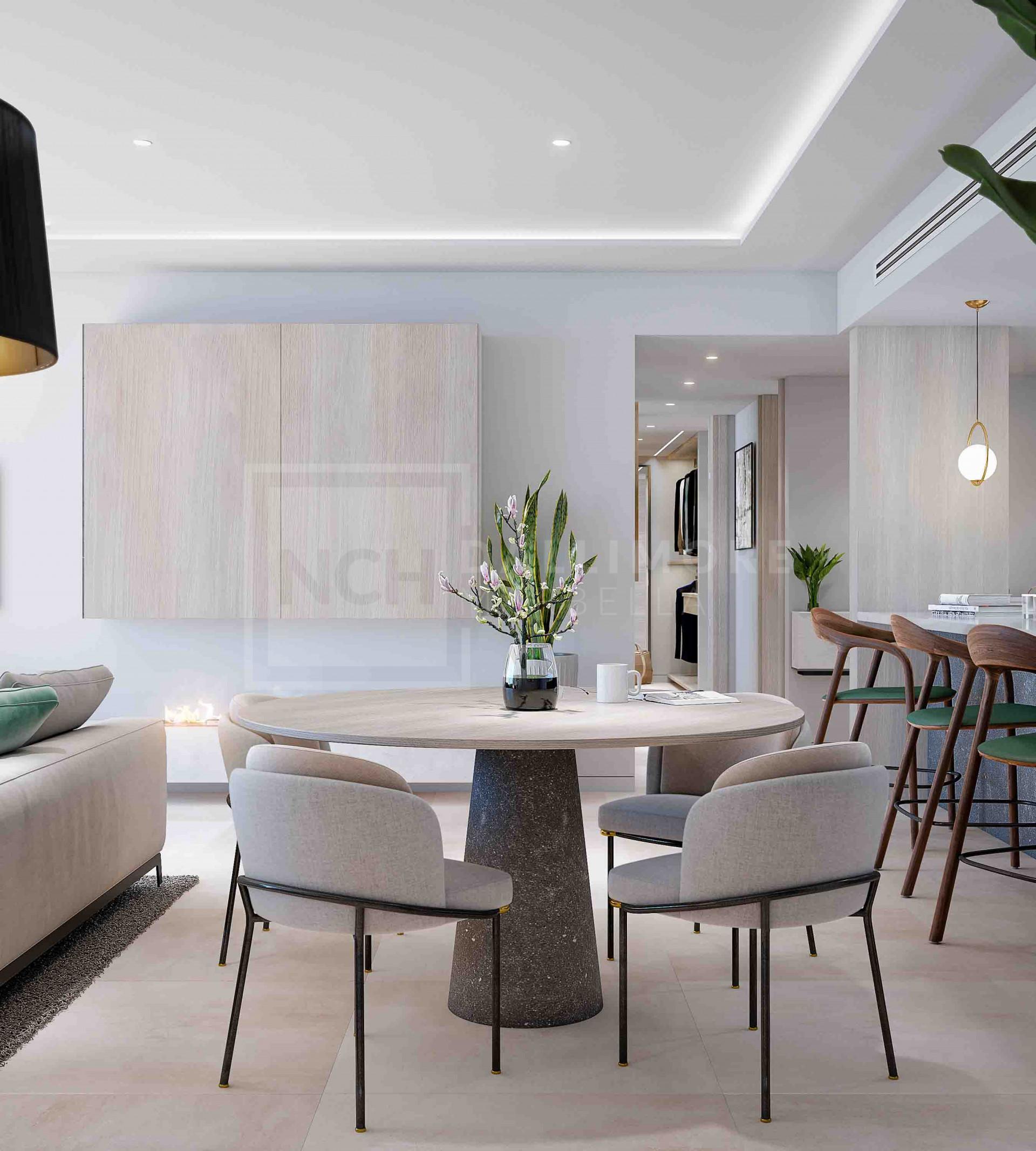 Apartment , Fuengirola – NEWA6589