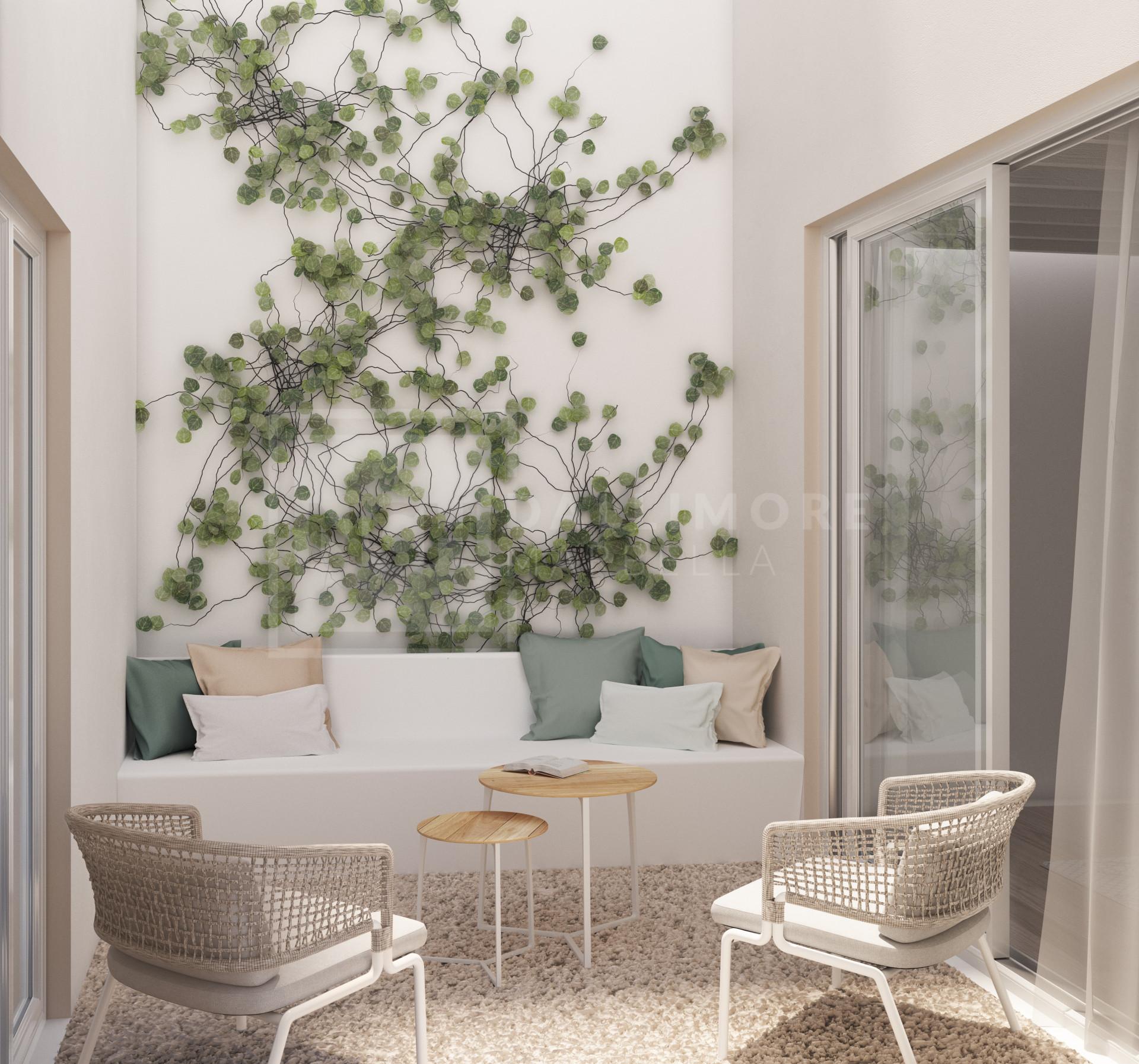Apartment , Malaga – NEWA6578