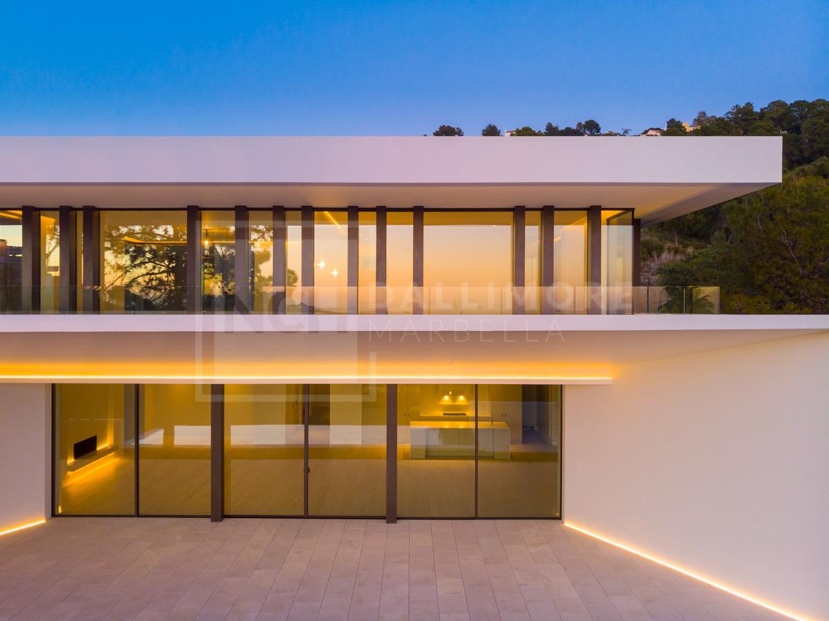 Villa Ctra. Ronda, San Pedro de Alcantara - NEWV6579