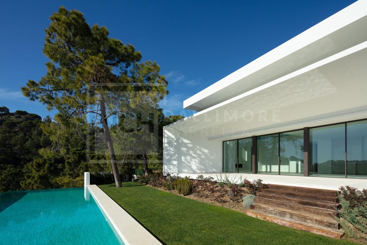 Villa La Reserva de Alcuzcuz, Benahavis – NEWV6579