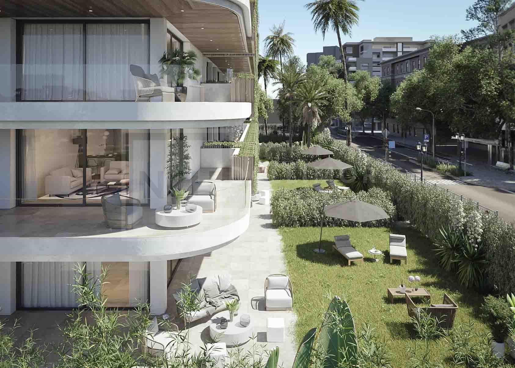 Apartment , Fuengirola – NEWA6588