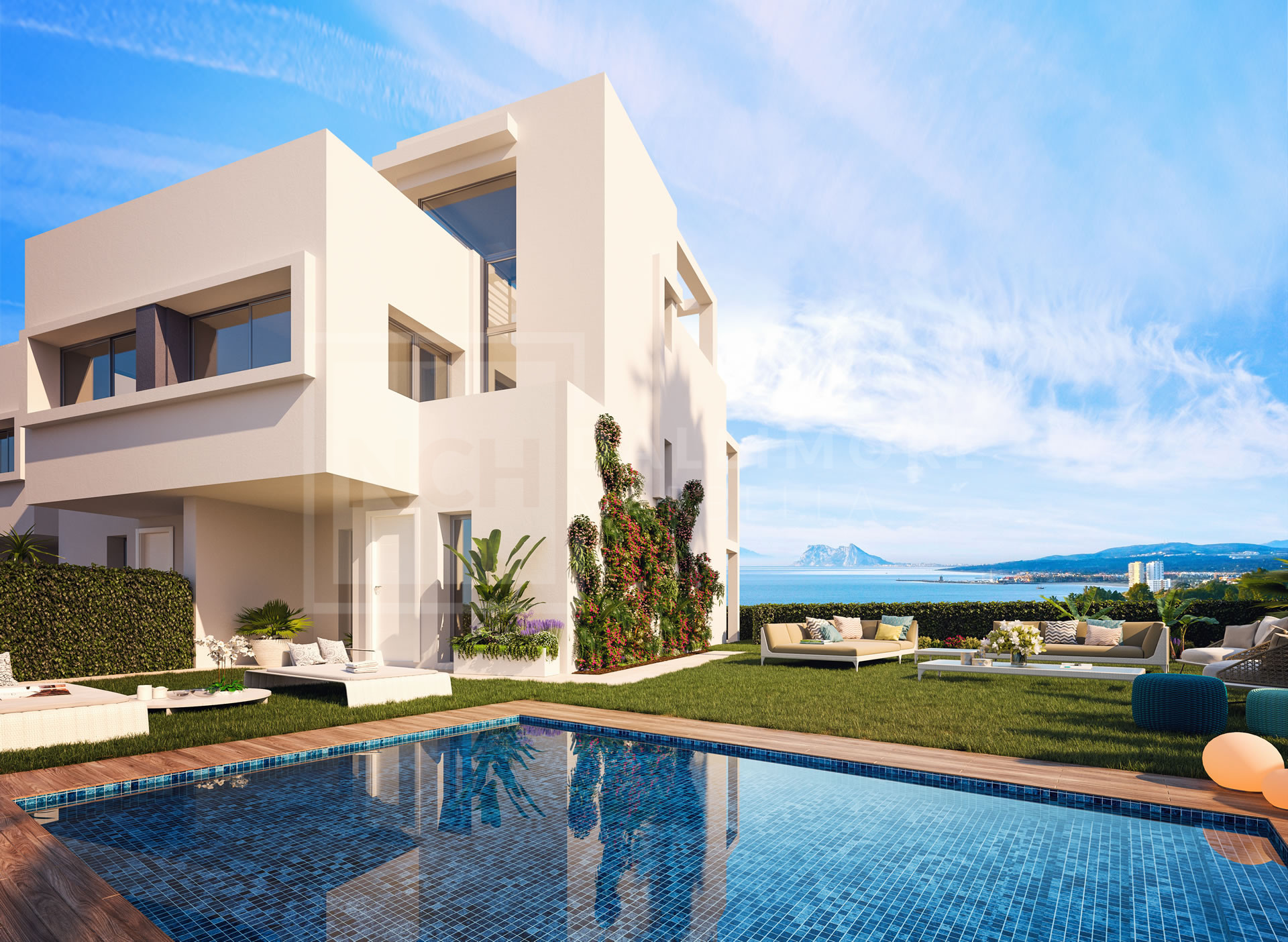 Town House , Sotogrande – NEWTH6568