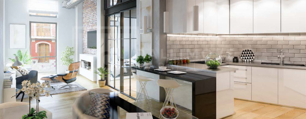 Apartment , Malaga - NEWA6571