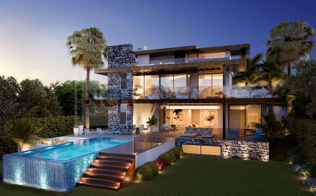 Villa , Benahavis – NEWV6573