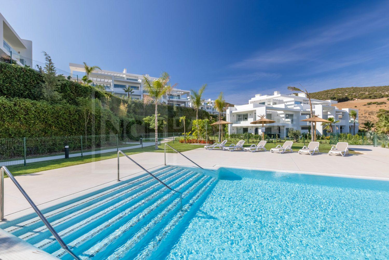 Apartment Estepona Golf, Estepona - NEWA6567