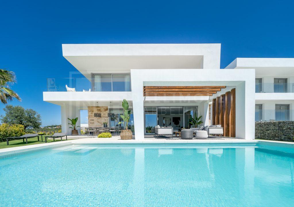 Villa Santa Clara, Marbella East – NEWV6566