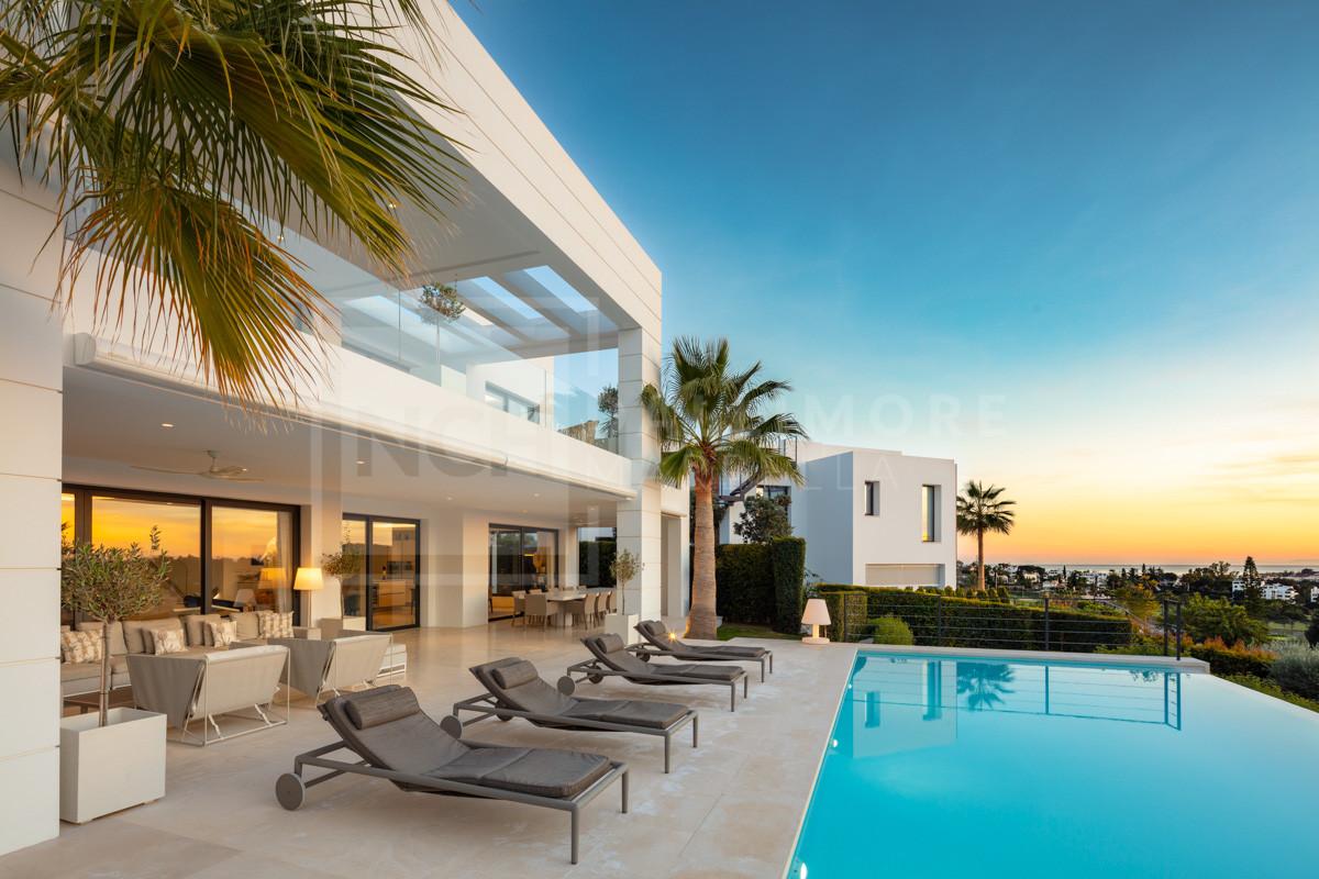 Villa Los Olivos, Nueva Andalucia – NEWV6565