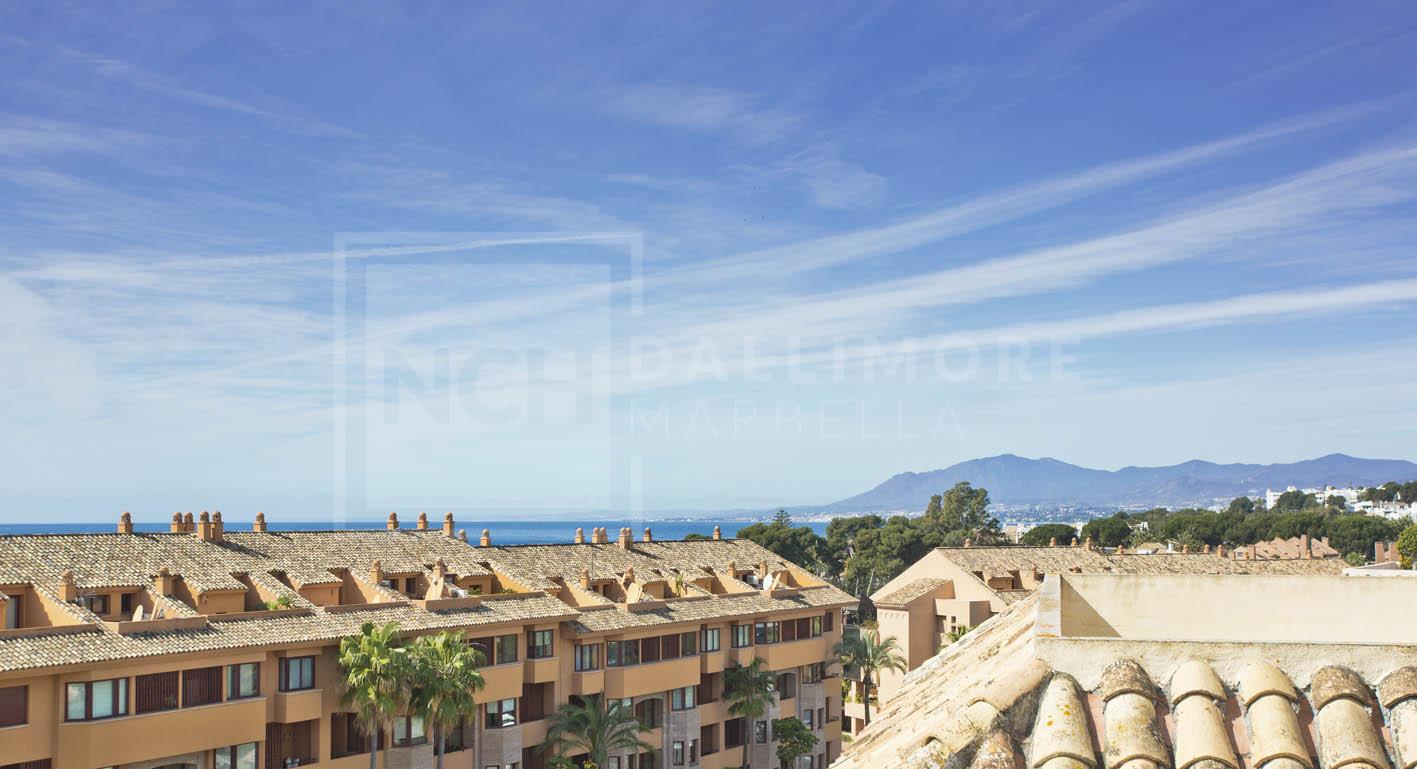 Duplex Penthouse Bahia de Marbella, Marbella East - NEWPH6561