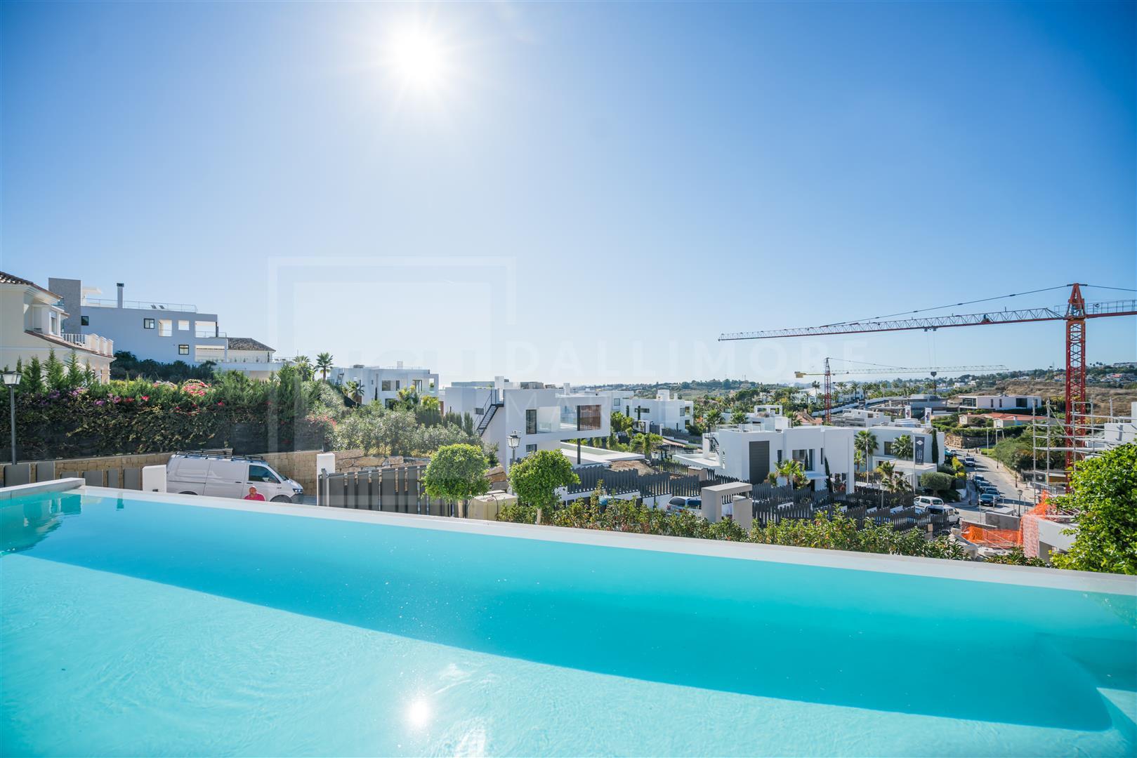 Villa Haza del Conde, Nueva Andalucia – NEWV6555