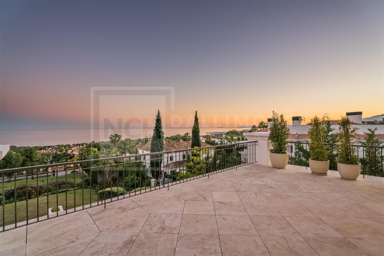 Villa Sierra Blanca, Marbella Golden Mile – NEWV6552