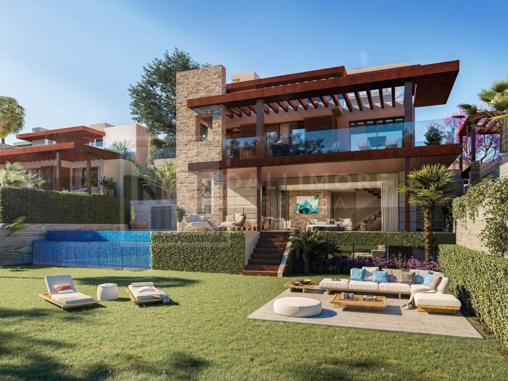 Villa Be Lagom, Benahavis – NEWV6550