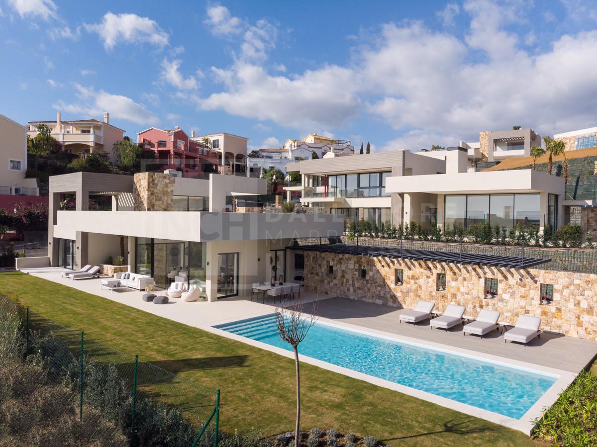 Villa , Nueva Andalucia – NEWV6548