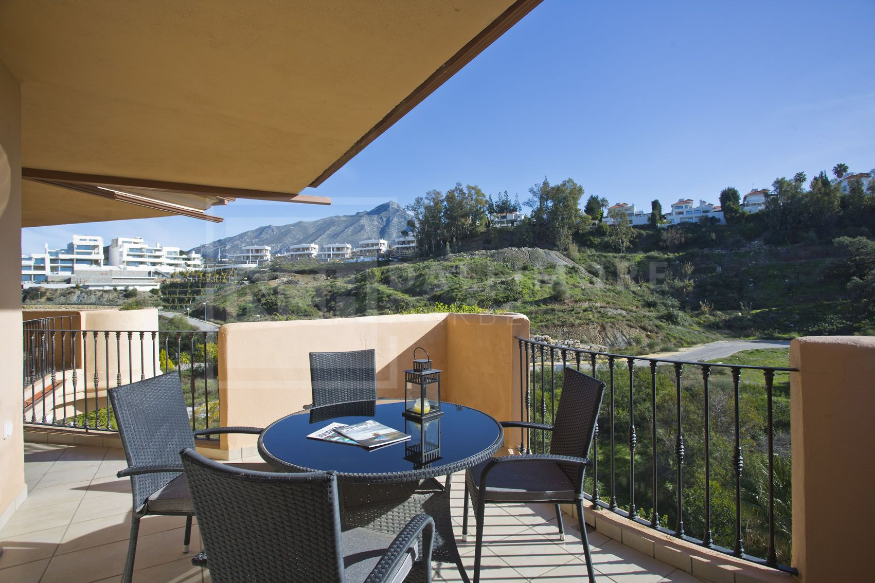 Apartment Aloha Hill Club, Nueva Andalucia – NCHA6543