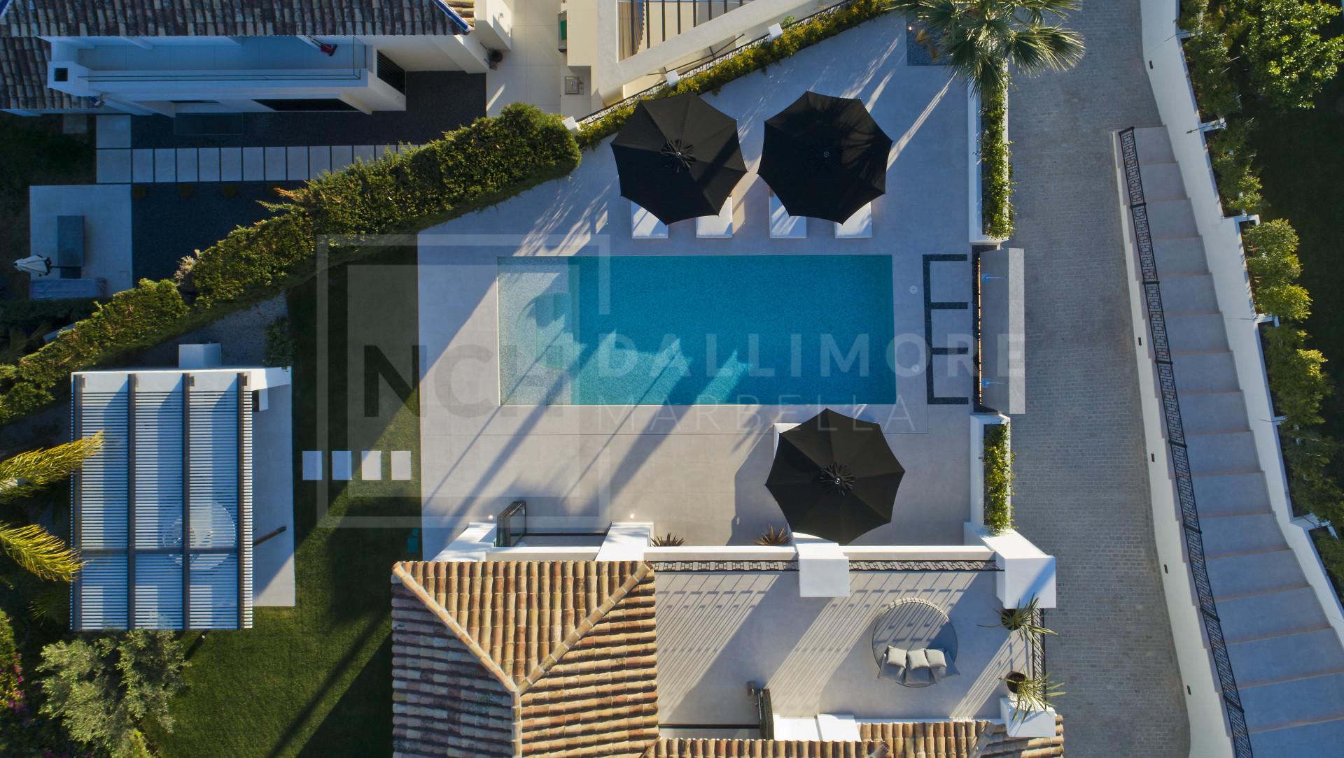 Villa , Nueva Andalucia – NEWV6545