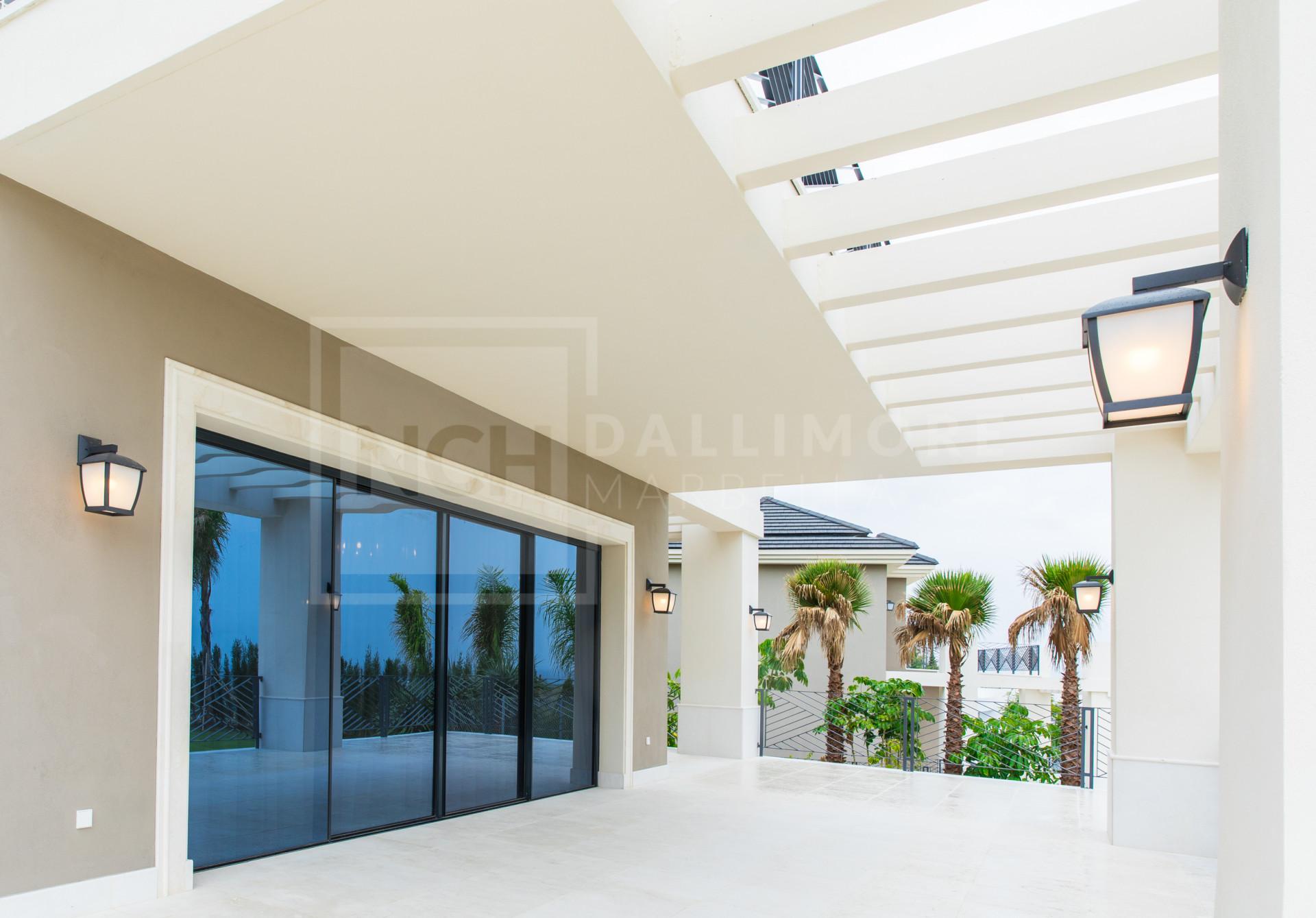 Villa Los Flamingos, Benahavis – NEWV6661
