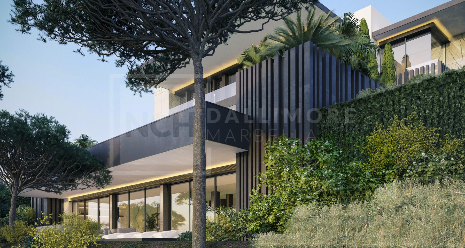 Villa La Zagaleta, Benahavis – NEWV6660