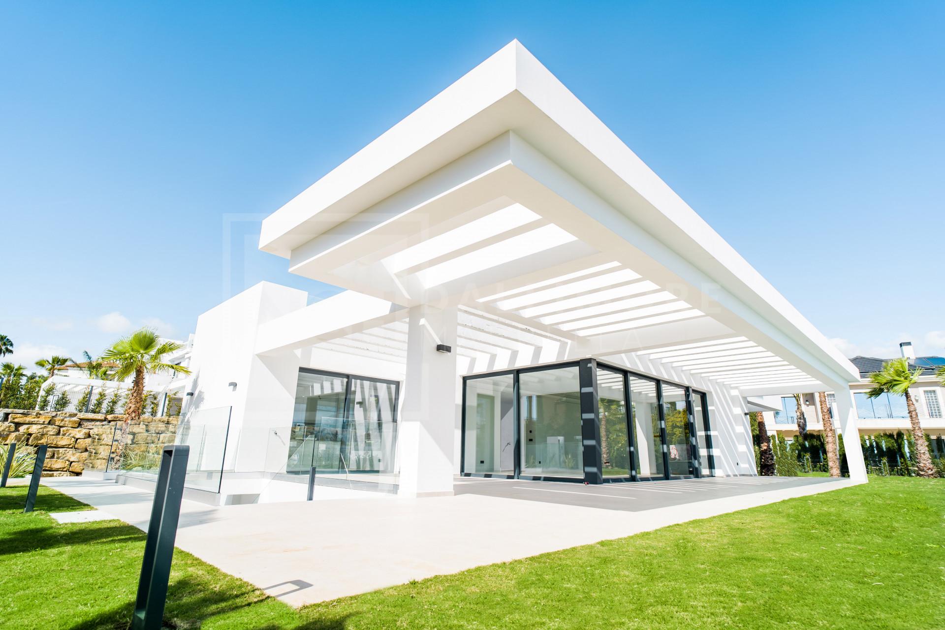 Villa Los Flamingos, Benahavis – NEWV6659