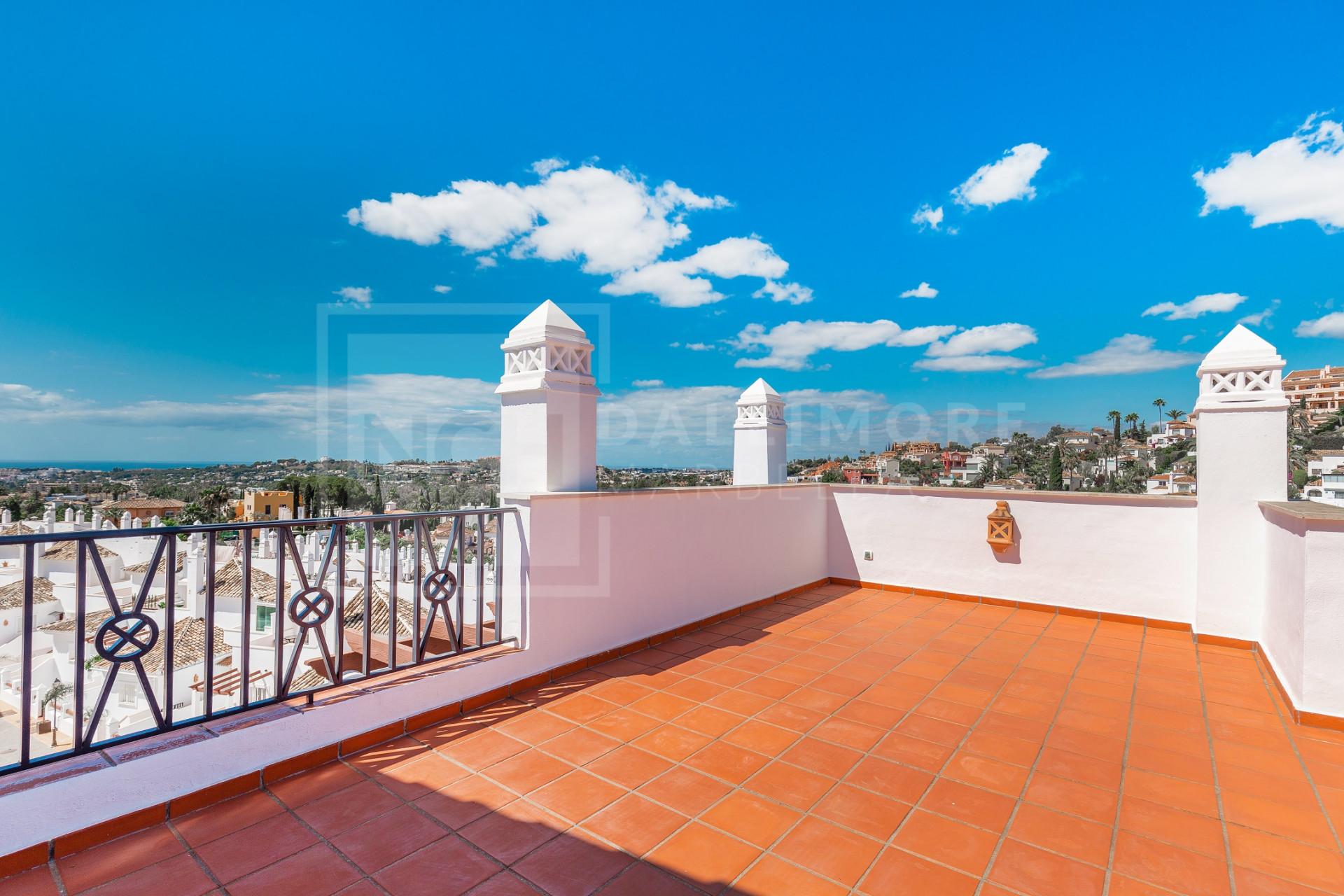Apartment , Nueva Andalucia – NEWA6654