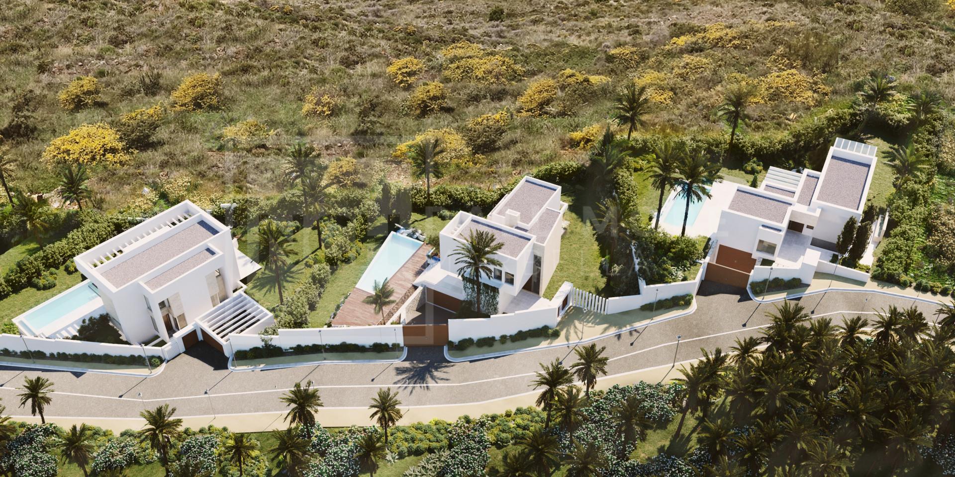 Villa , Benahavis – NEWV6669