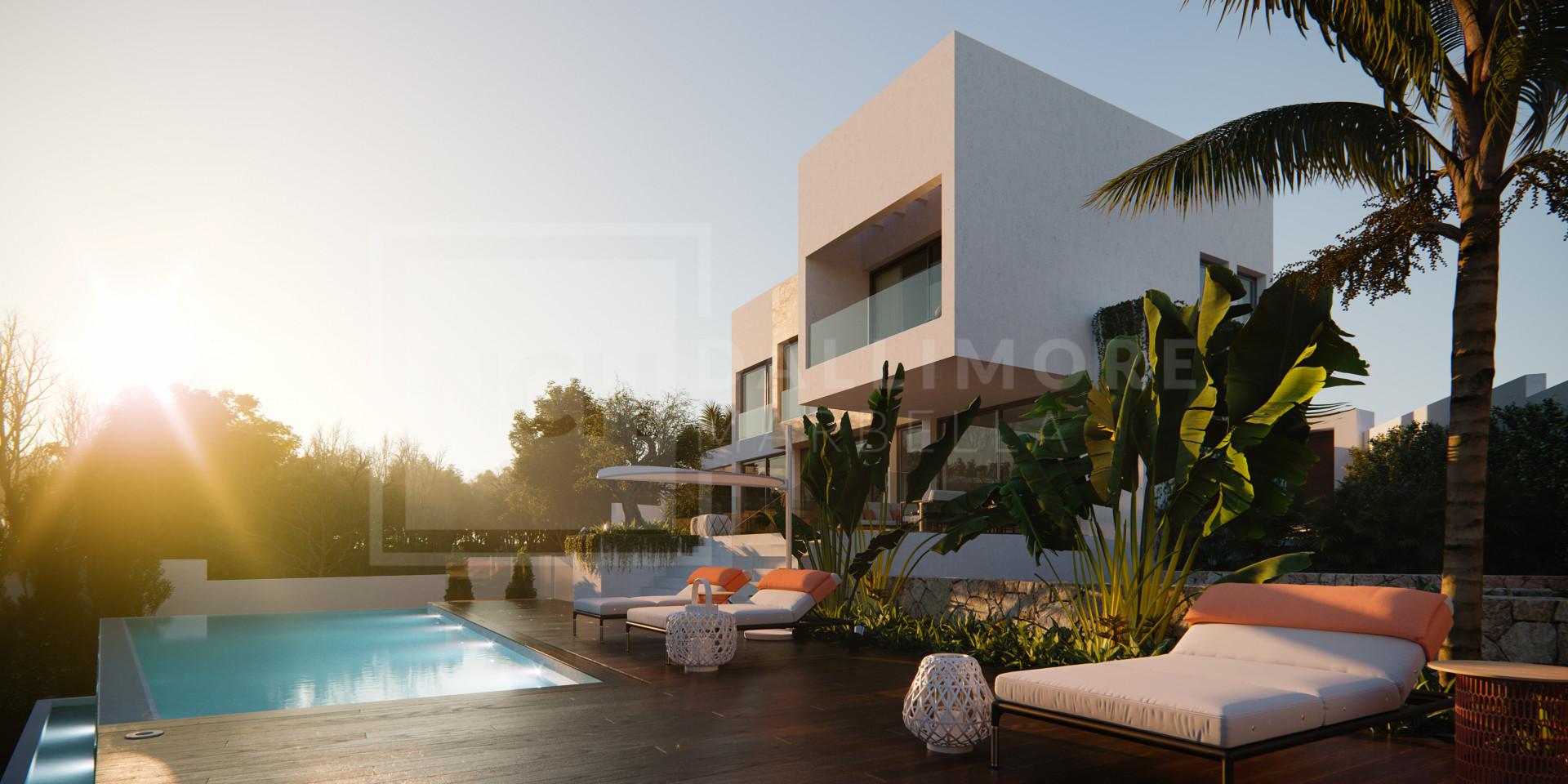 Villa , Benahavis – NEWV6670