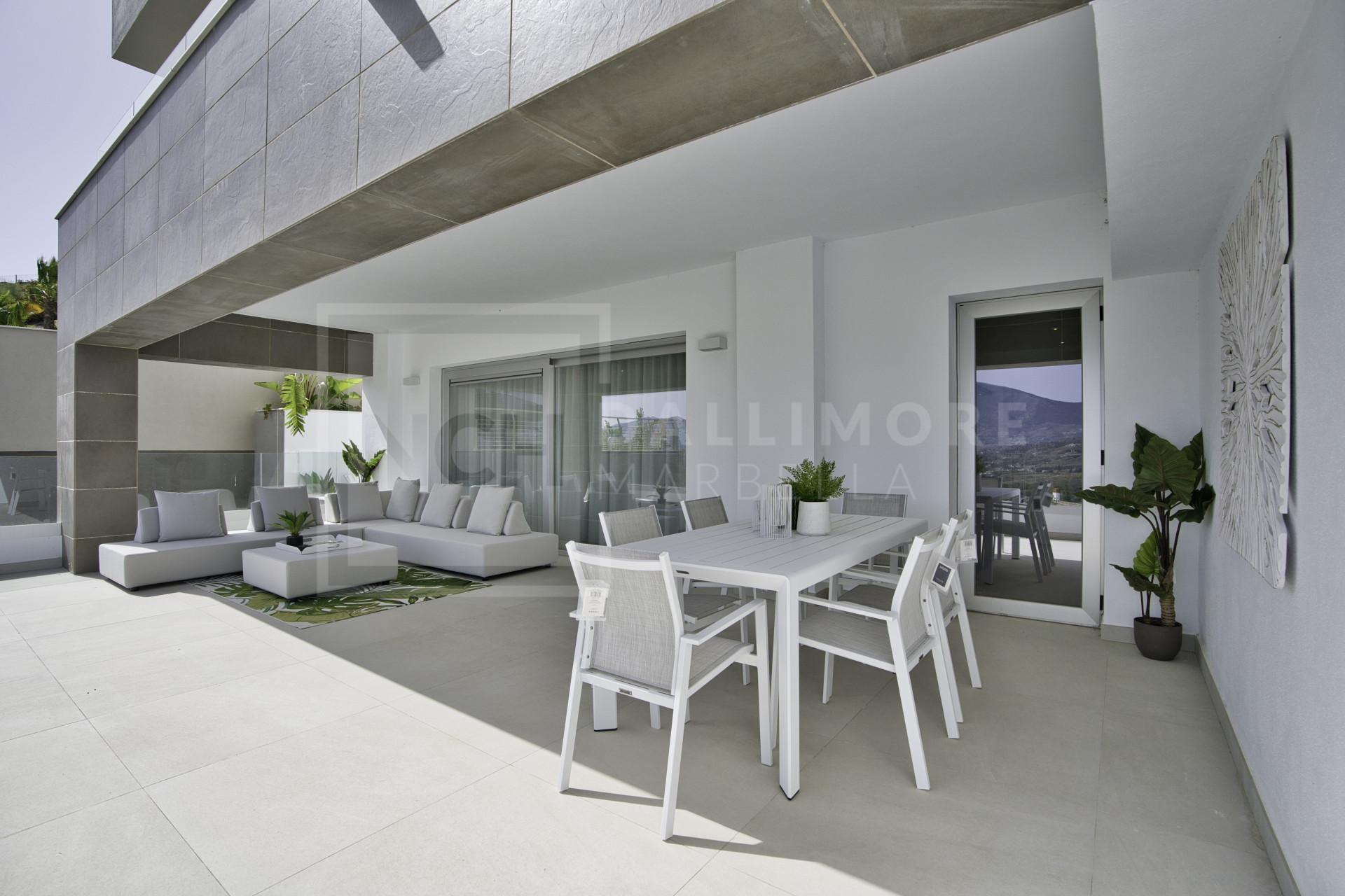 Apartment La Cala Golf, Mijas Costa – NEWA6684