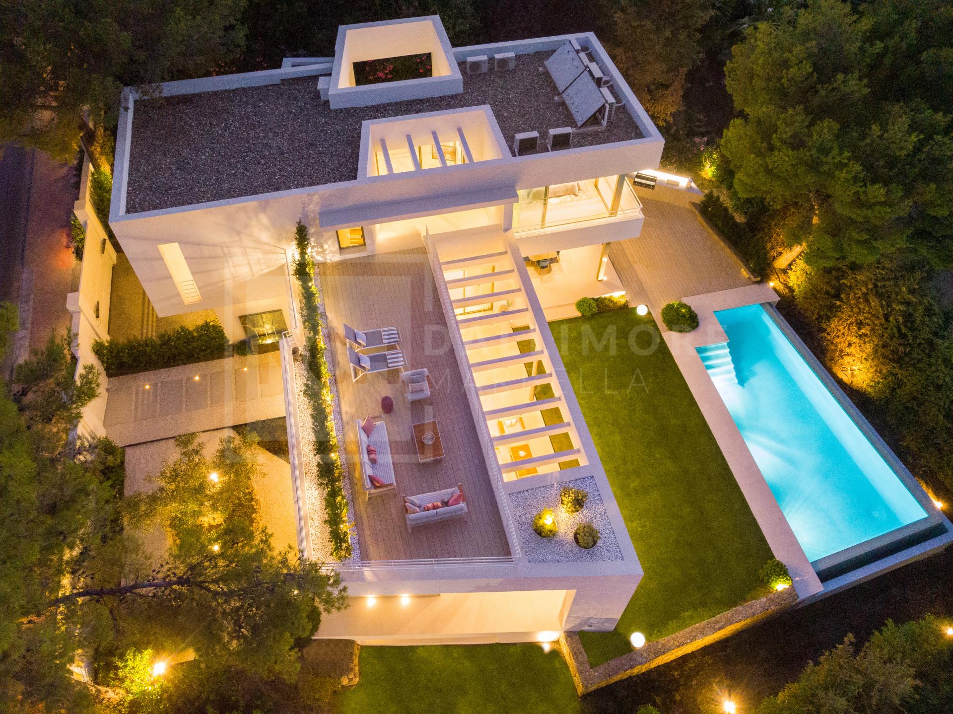 Villa , Nueva Andalucia – NEWV6673