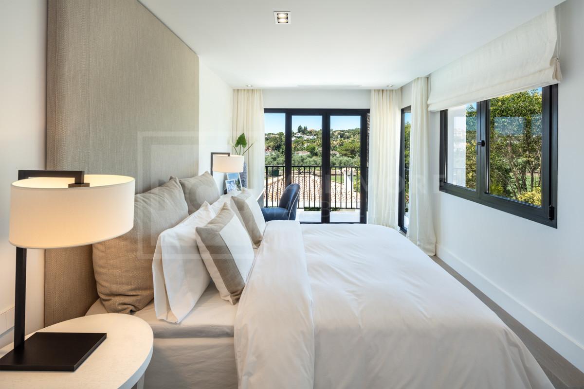 Villa , Nueva Andalucia – NEWV6675