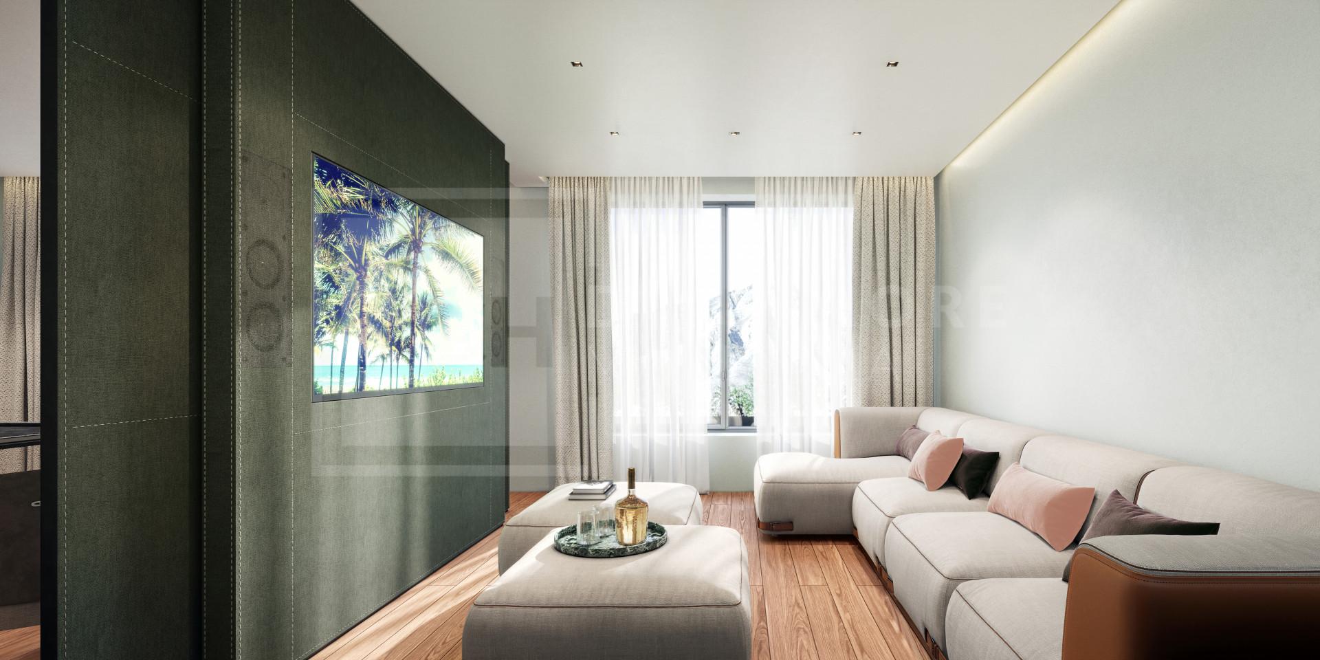 Penthouse , Marbella Golden Mile – NEWPH6678