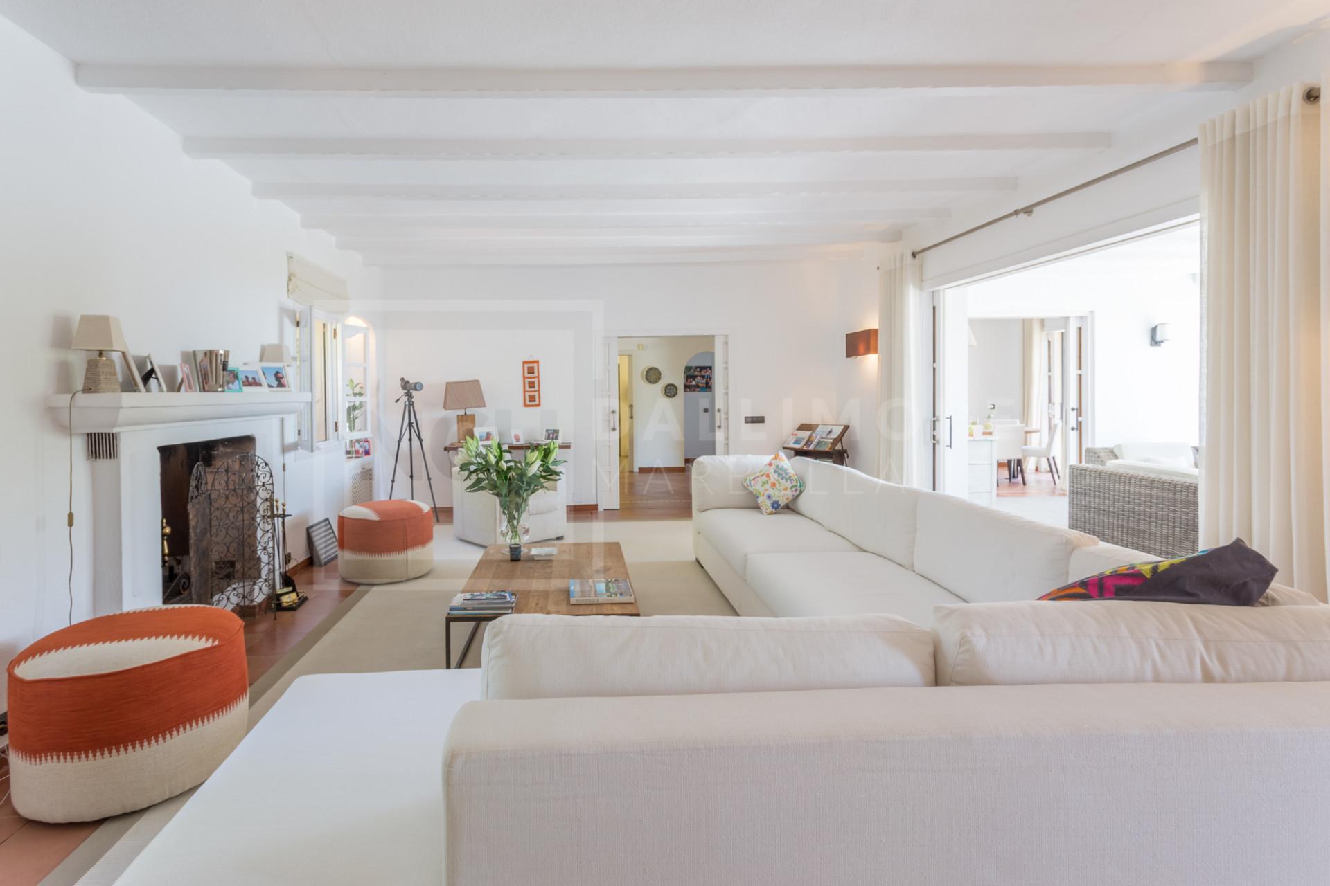 Villa Los Almendros, Benahavis – NEWV6726