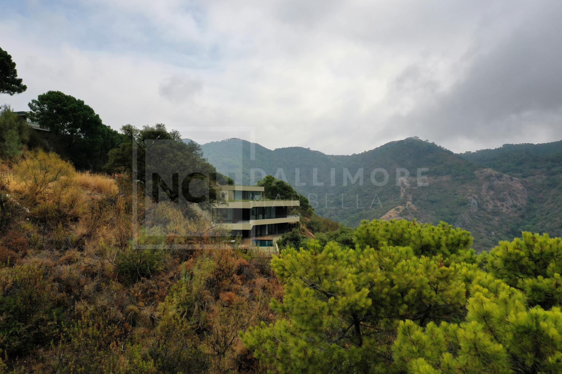 Villa Monte Mayor, Benahavis – NEWV6727