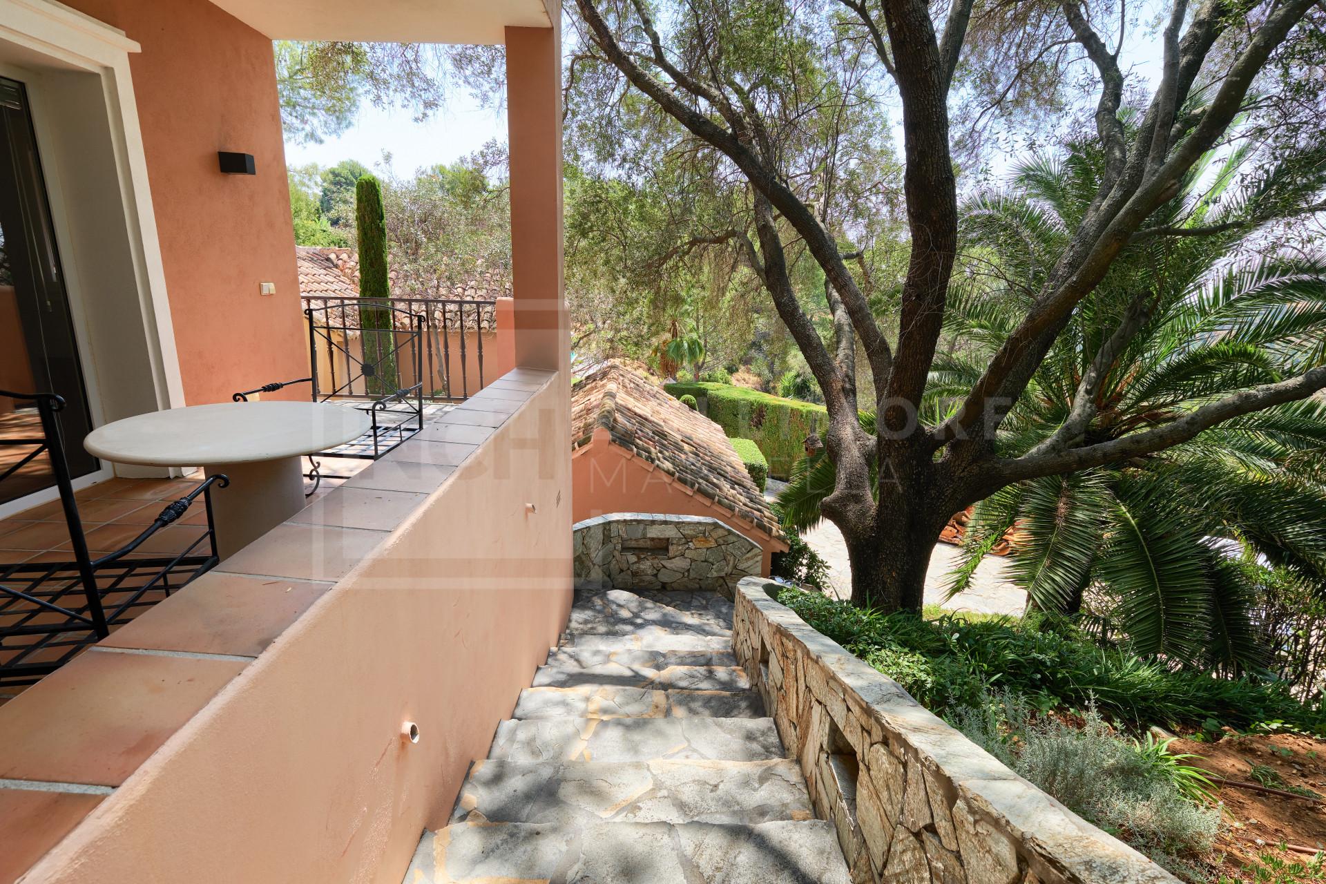 Villa El Madroñal, Benahavis – NEWV6728