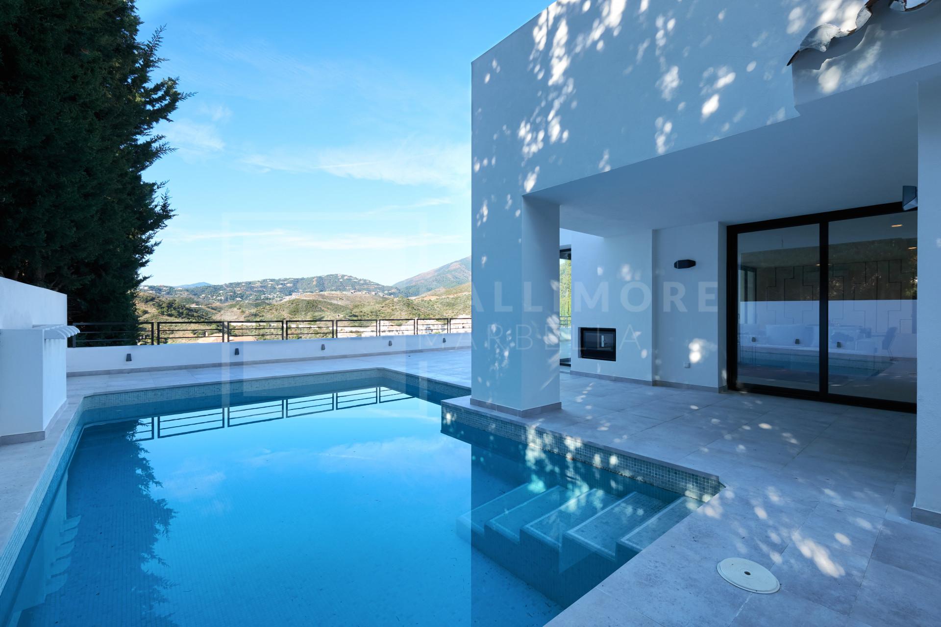 Villa Las Lomas de Nueva Andalucia, Nueva Andalucia - NEWV6732