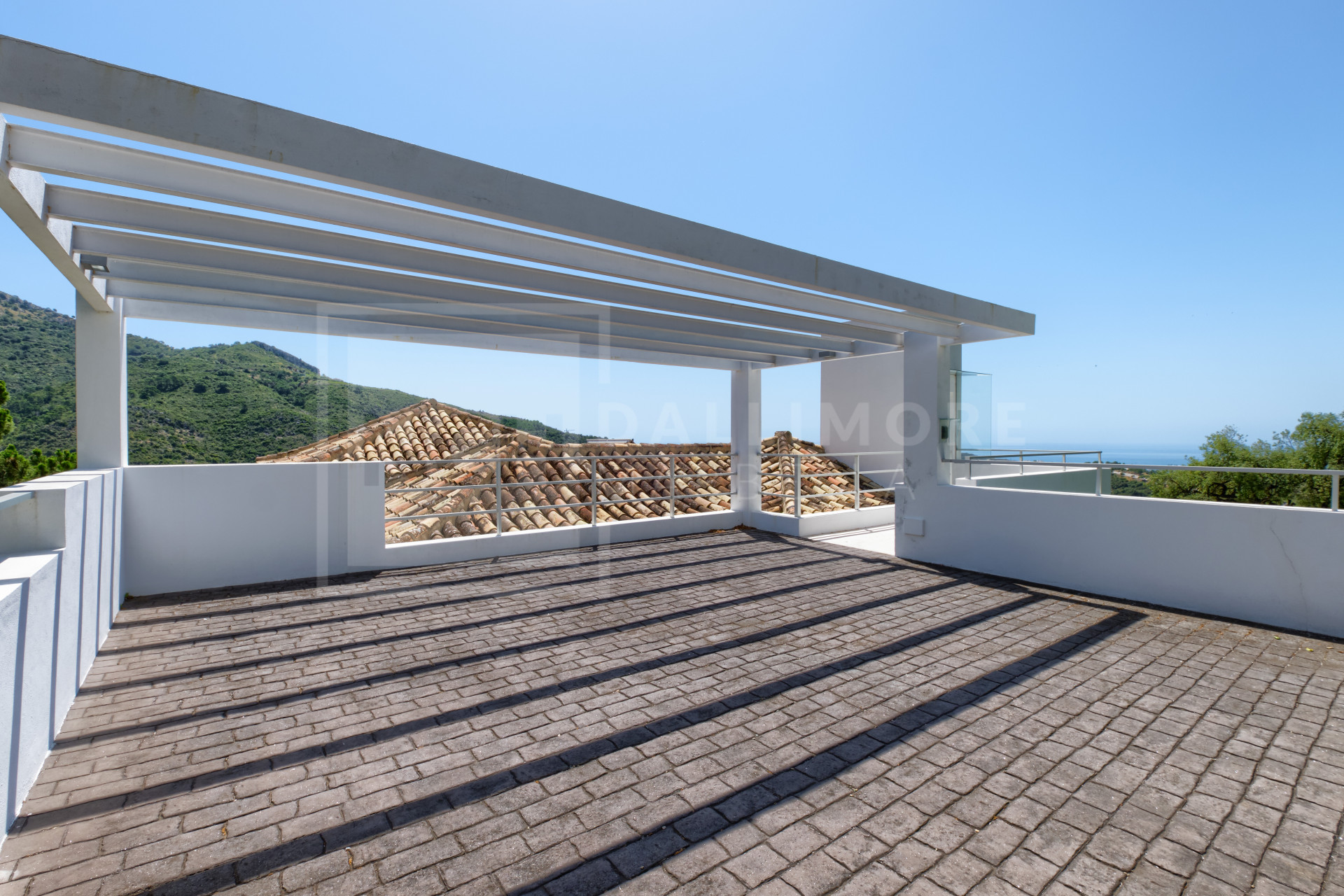 Villa Monte Mayor, Benahavis – NEWV6734