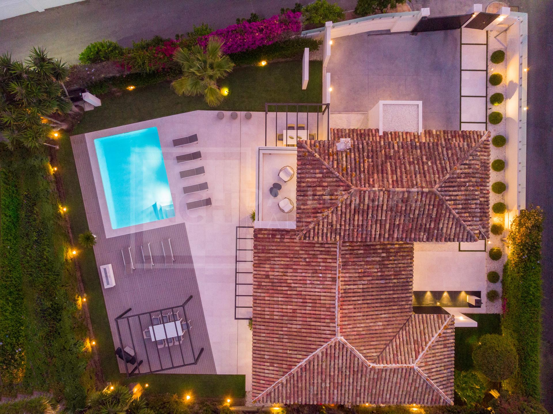 Villa Cortijo Blanco, San Pedro de Alcantara – NEWV6746