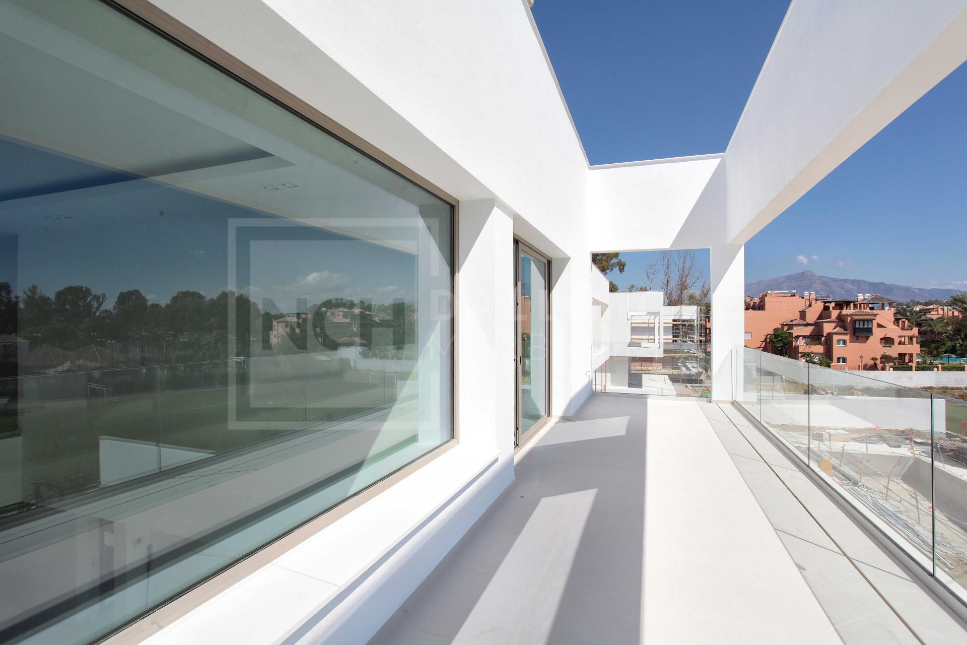 Villa Casasola, Estepona – NEWV6744