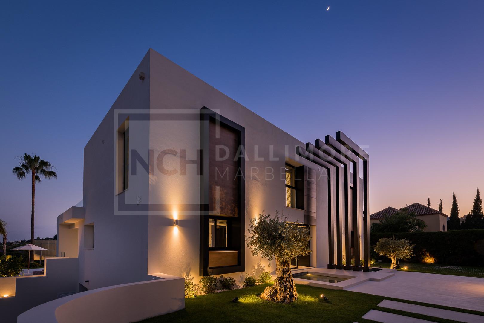 Villa Los Naranjos Golf, Nueva Andalucia – NEWV6737