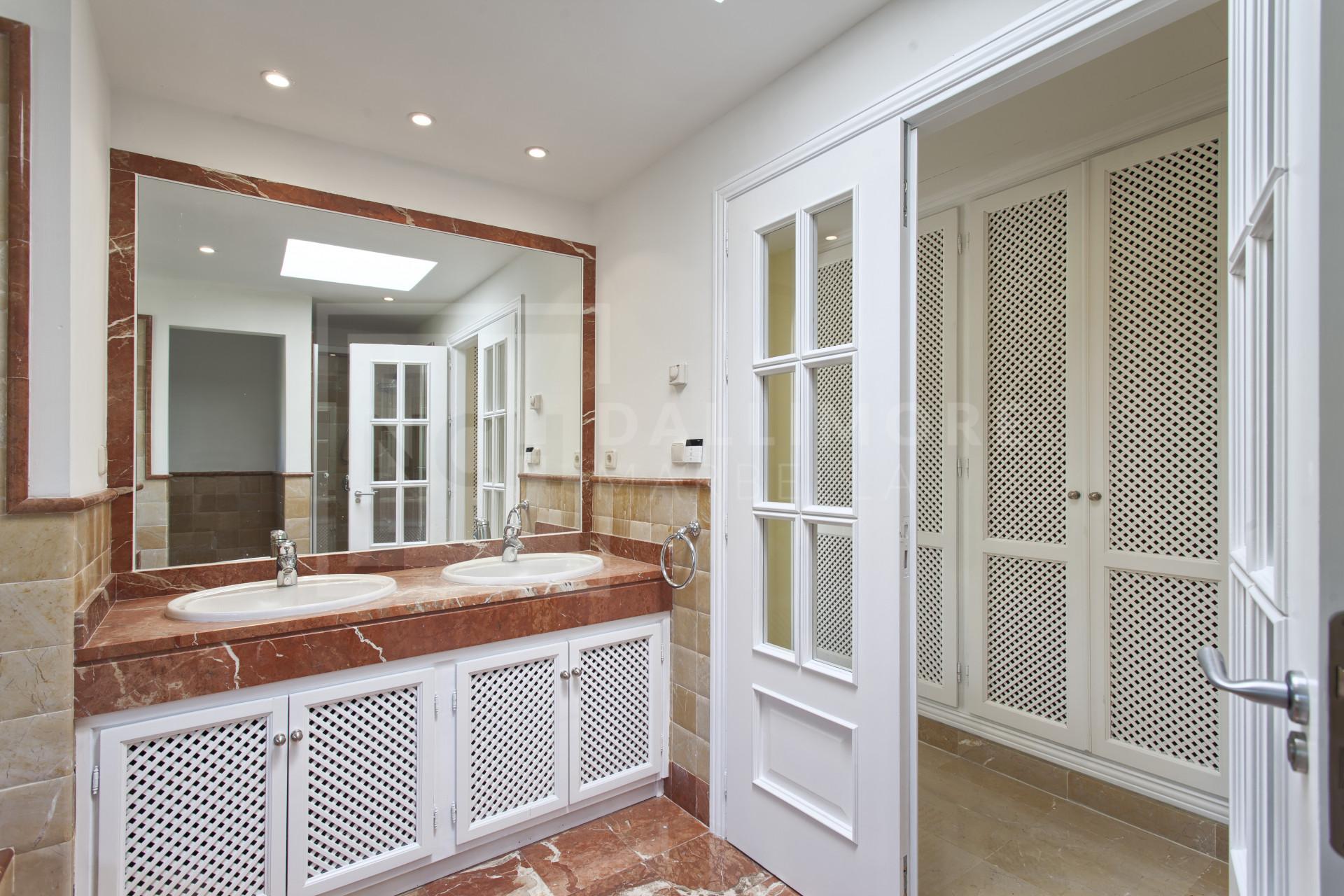 Duplex Penthouse Lomas de La Quinta, Benahavis – NEWPH6695