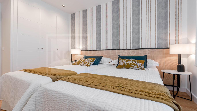 Apartment , Malaga – NEWA6689