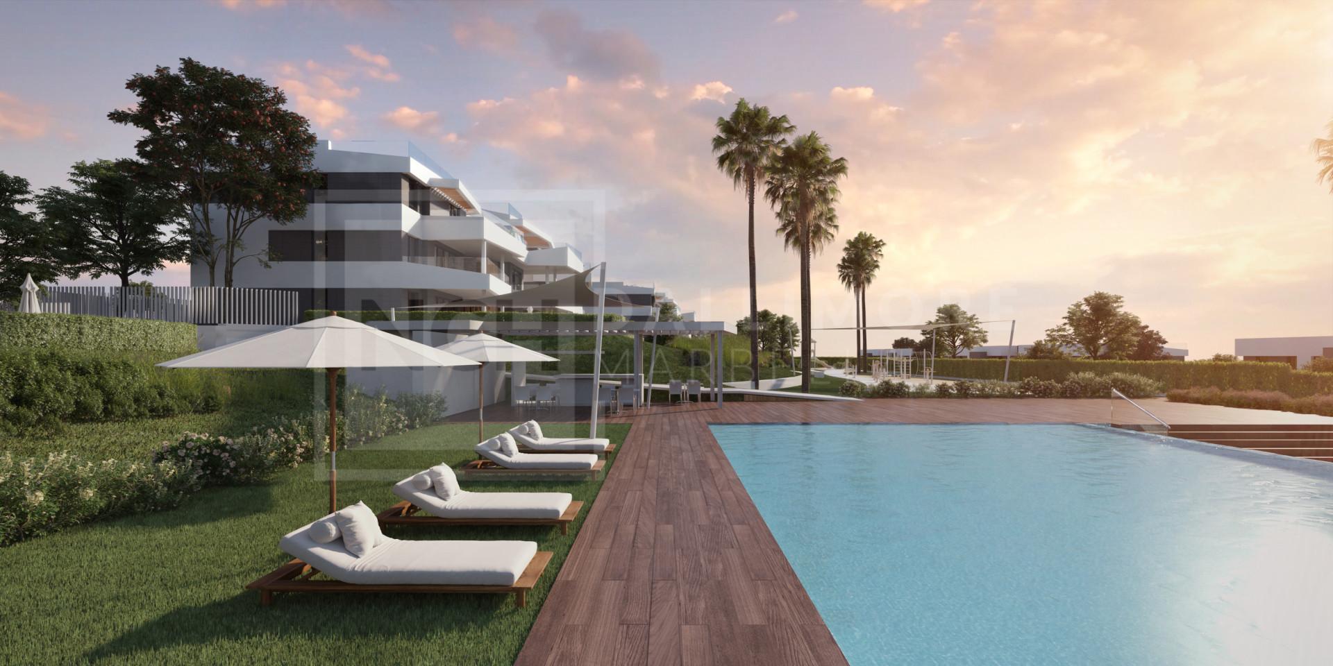 Apartment , Malaga – NEWA6688