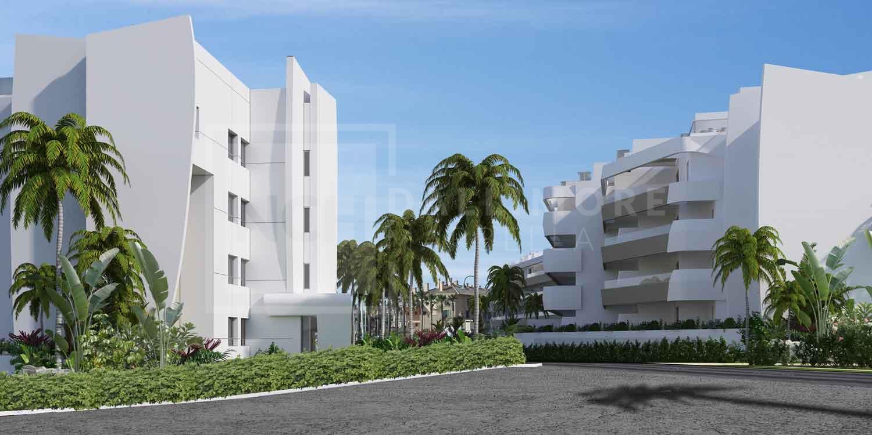 Ground Floor Apartment Sotogrande Puerto Deportivo, Sotogrande – NEWA6686