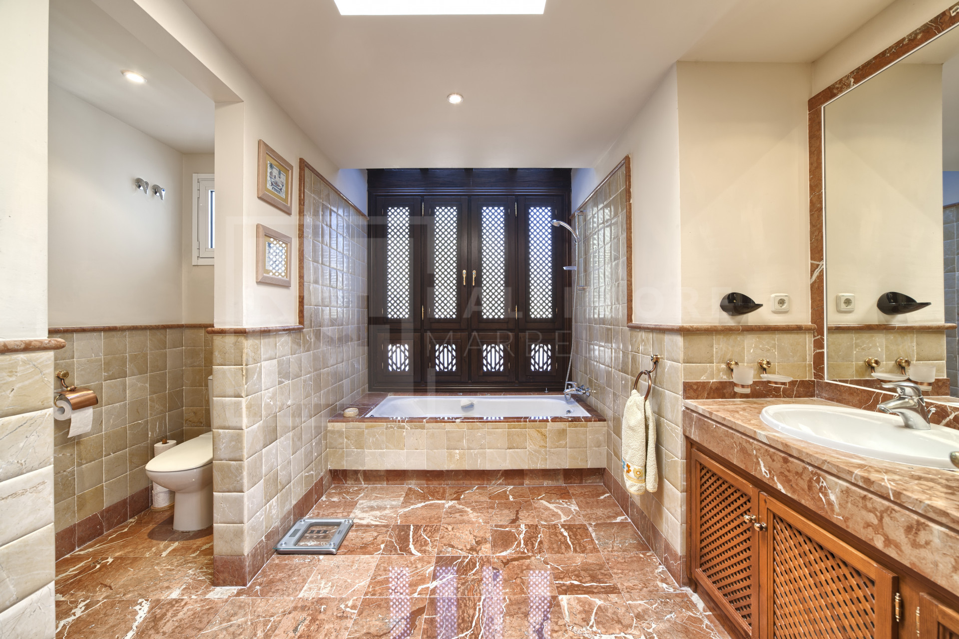 Duplex Penthouse Lomas de La Quinta, Benahavis – NEWPH6692