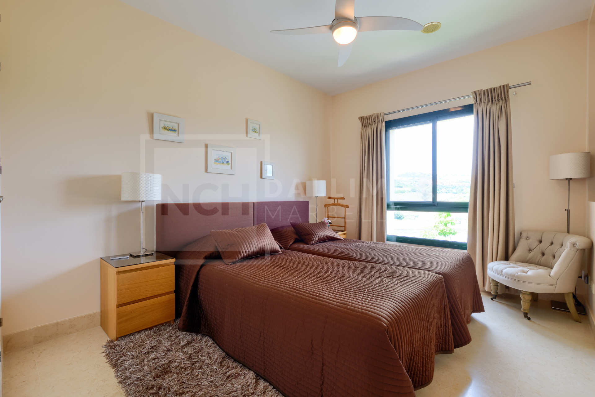 Duplex Penthouse Los Capanes del Golf, Benahavis – NEWPH6699