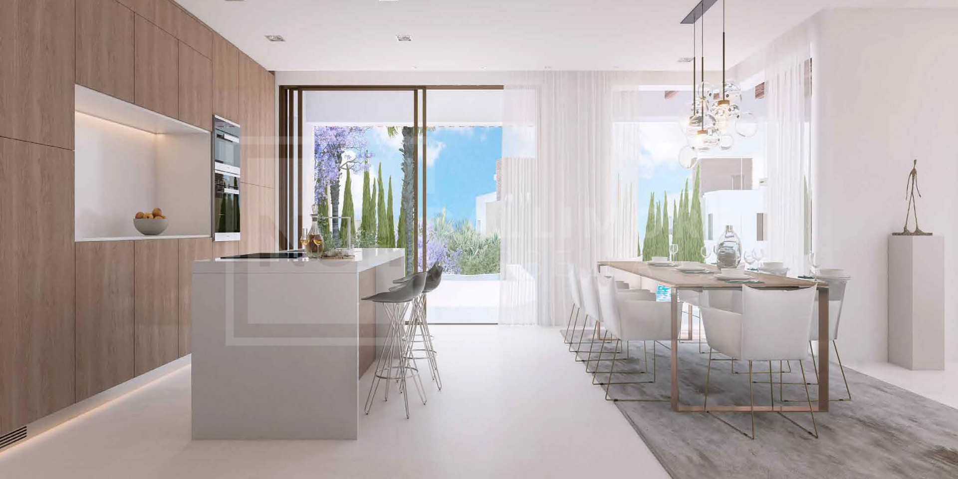 Villa El Capricho, Marbella Golden Mile - NEWV6702