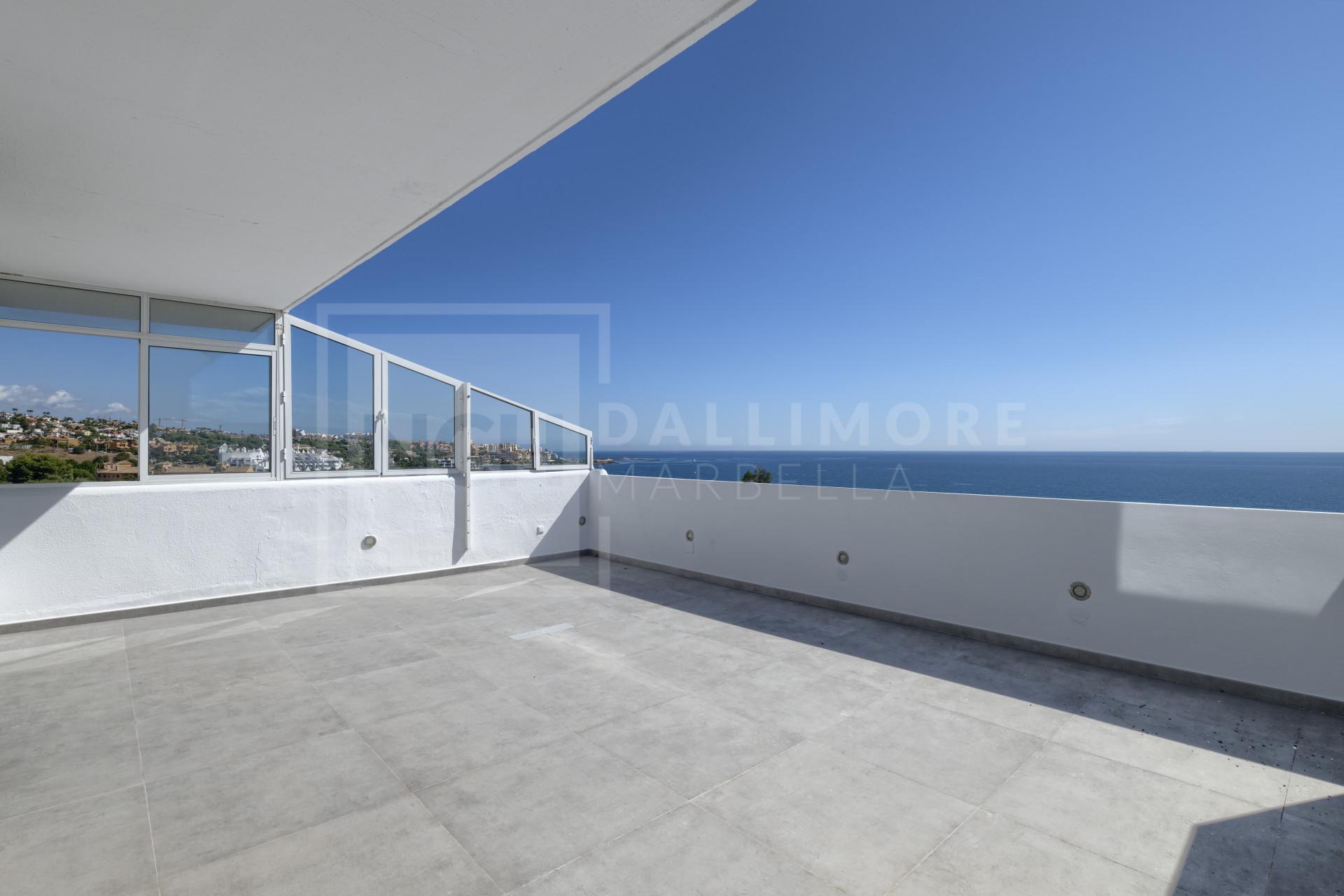 Duplex Penthouse , Estepona - NEWPH6700