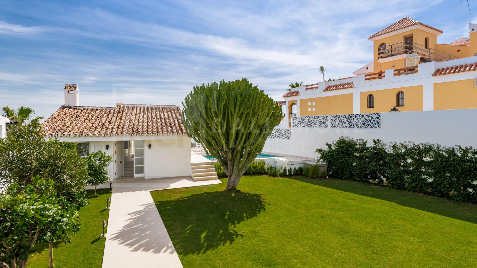 Villa Arena Beach, Estepona – NEWV6715