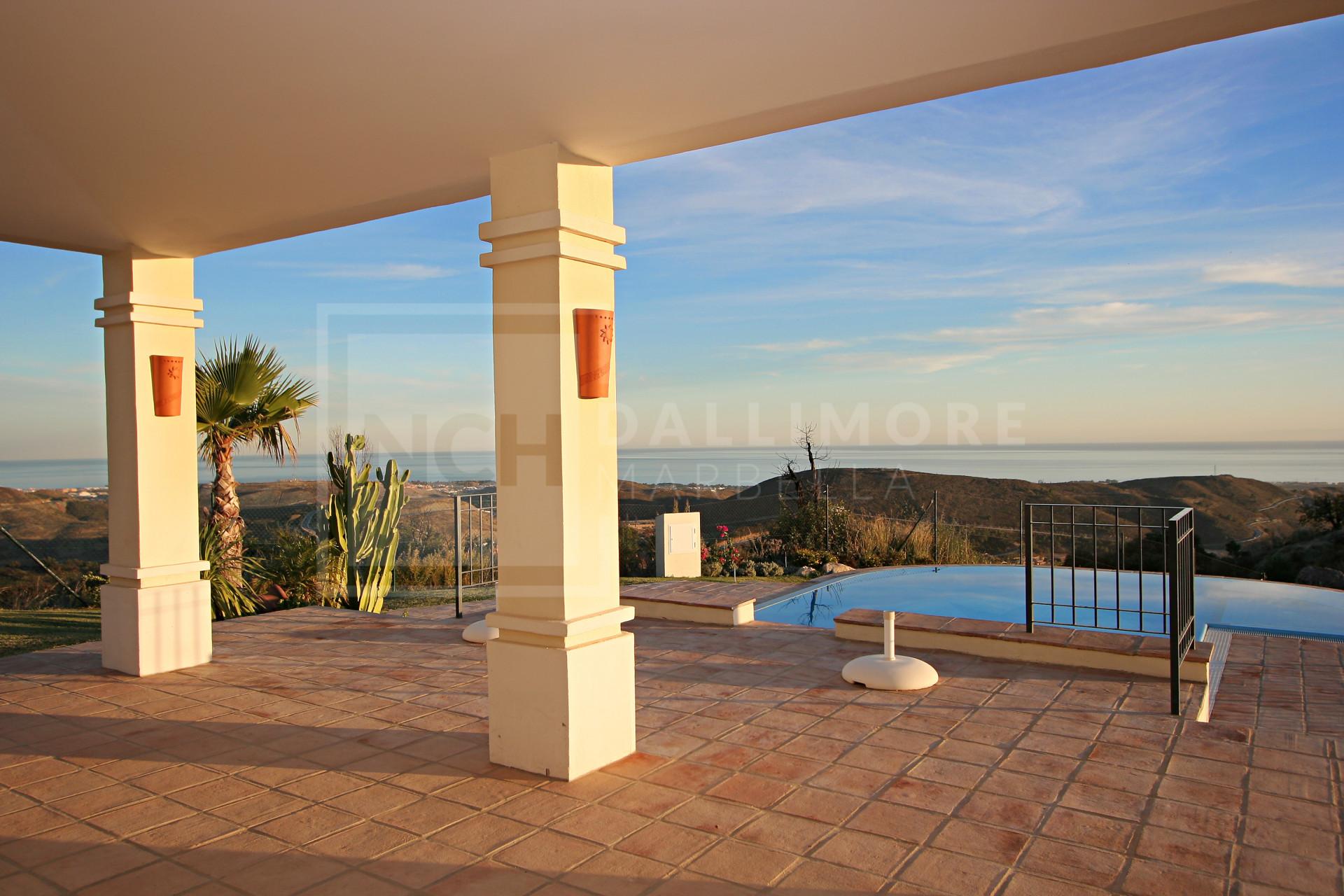 Villa Marbella Club Golf Resort, Benahavis – NEWV6709