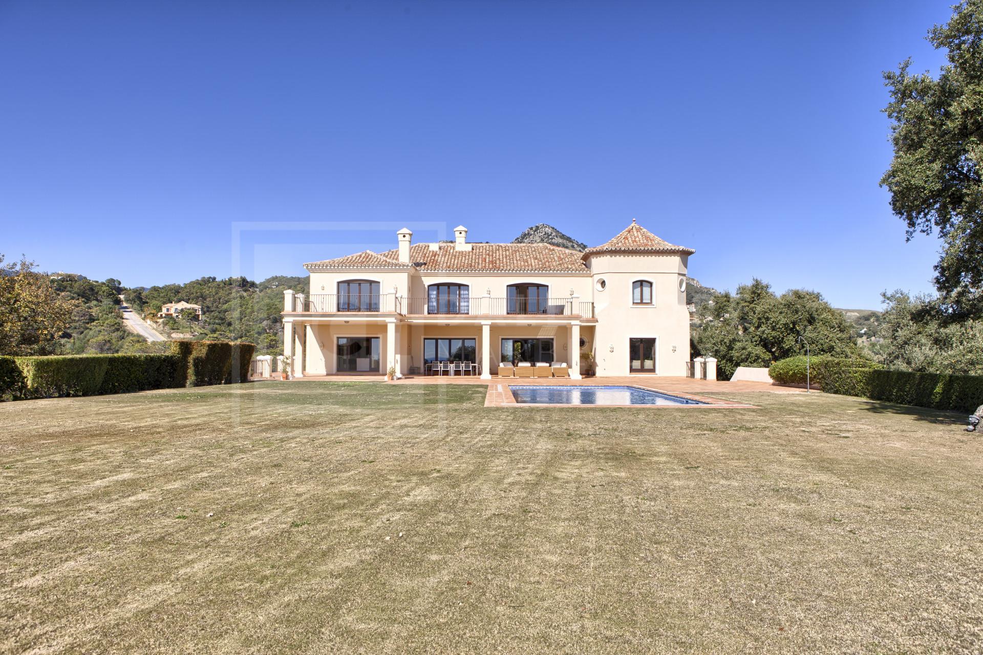 Villa Marbella Club Golf Resort, Benahavis – NEWV6706