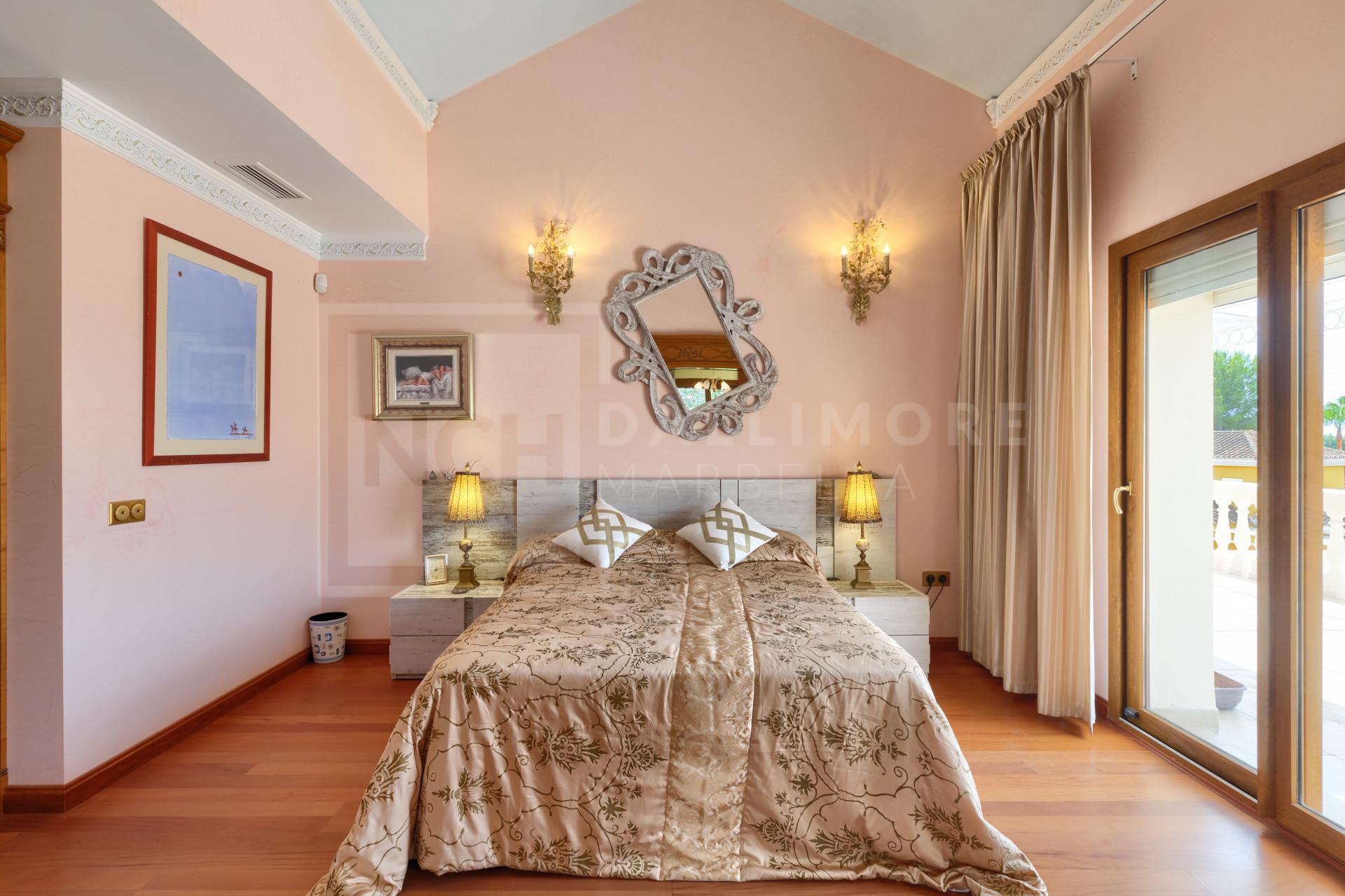 Villa Rocio de Nagüeles, Marbella Golden Mile – NEWV6713
