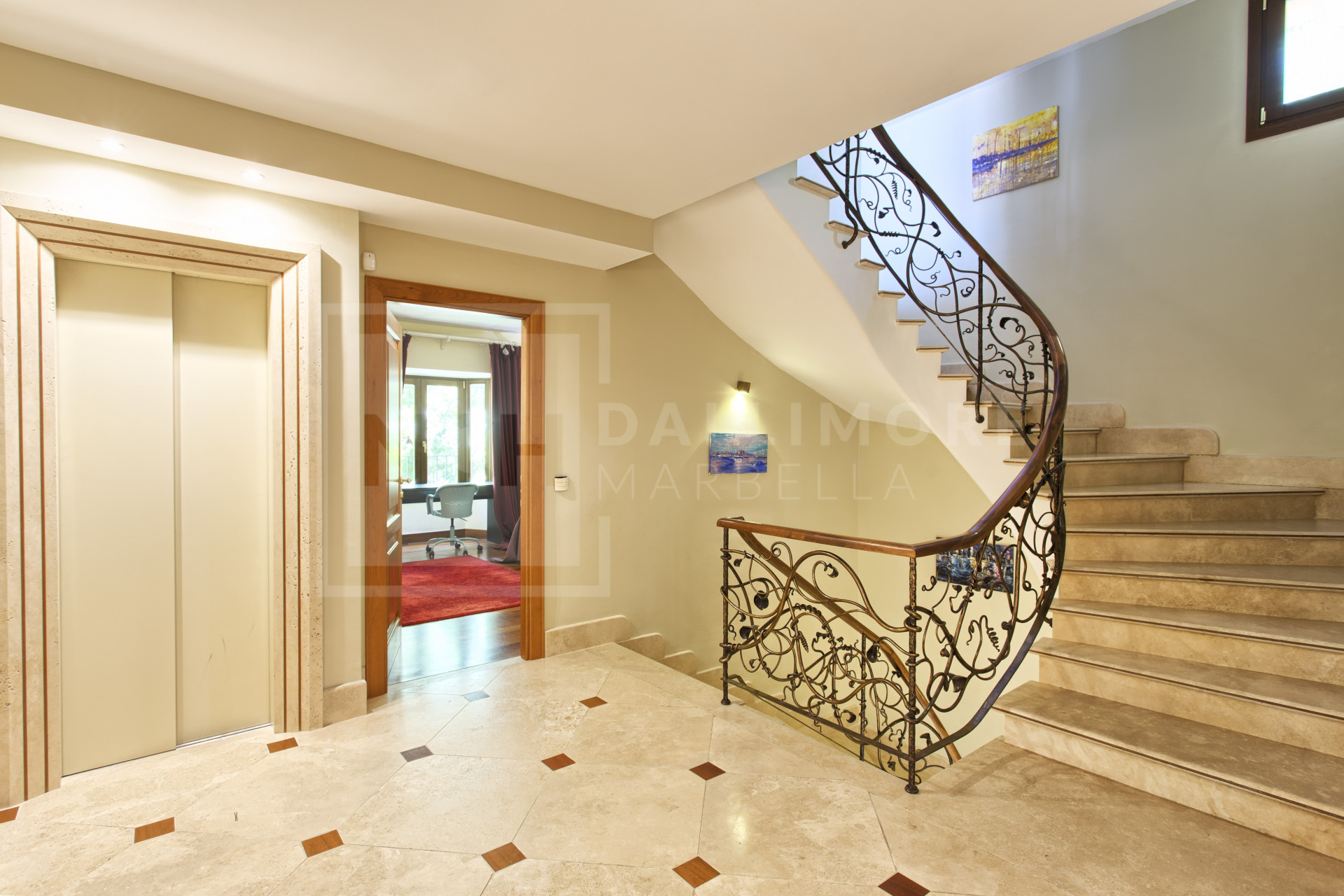 Villa Altos de Puente Romano, Marbella Golden Mile – NEWV6711